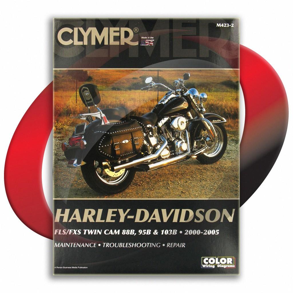 Details about 2000-2005 Harley Davidson FXST/FXSTI SOFTAIL STANDARD on