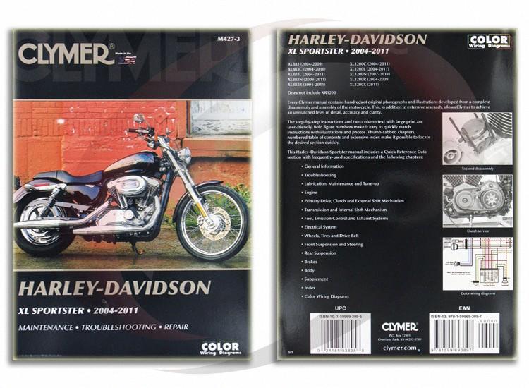 2004 2009 harley davidson xl1200r sportster repair manual. Black Bedroom Furniture Sets. Home Design Ideas