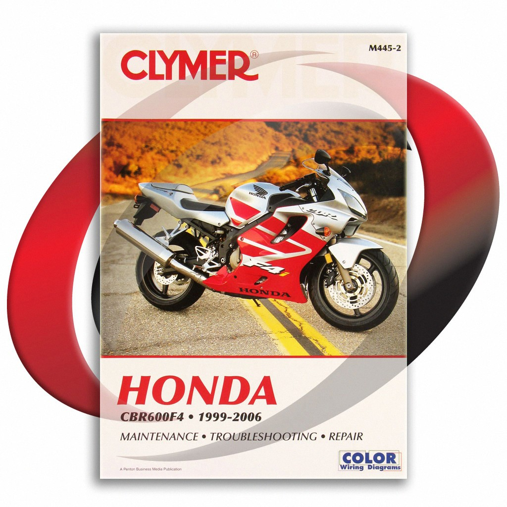 2001 2006 honda cbr600f4i repair manual clymer m445 2 service shop 2001 2006 honda cbr600f4i repair manual clymer m445 2 service shop garage