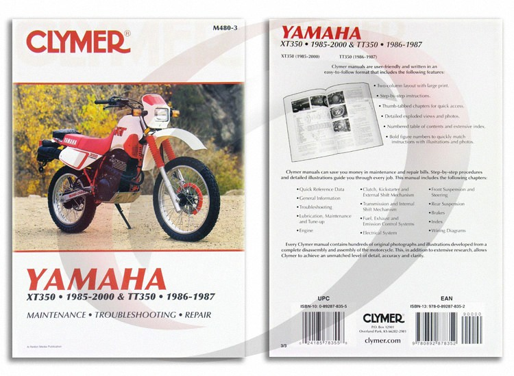 tt 350 wiring diagram clymer 4k wallpapers design rh wikidesign us 1987 Yamaha TT350 Parts 1986 Yamaha TT350 Specifications