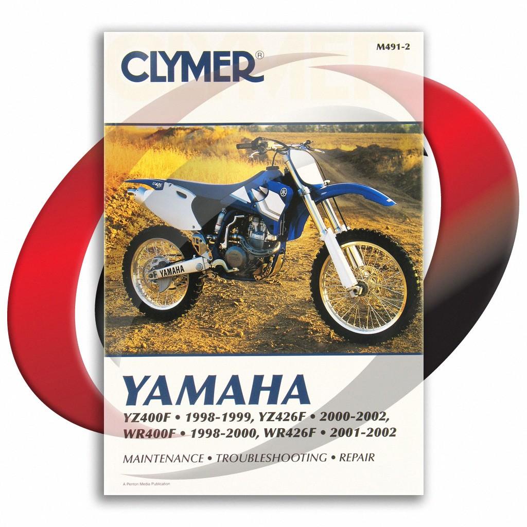 Yamaha Wr426 Wiring Diagram