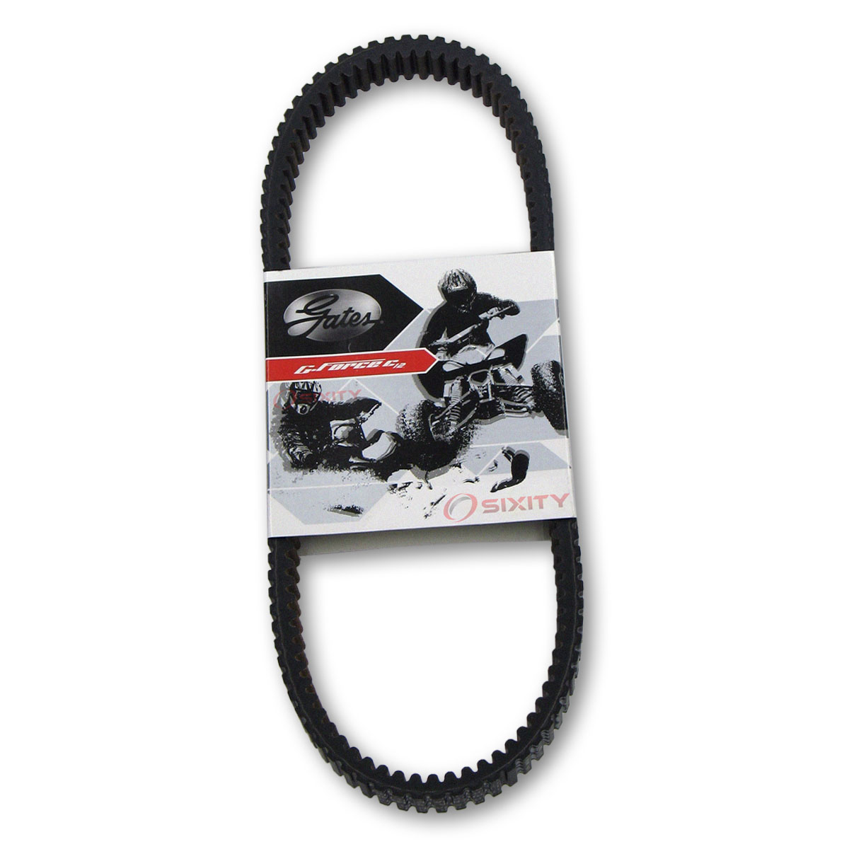 Gates G-Force Belt for Polaris Sportsman 500 EFI 2006