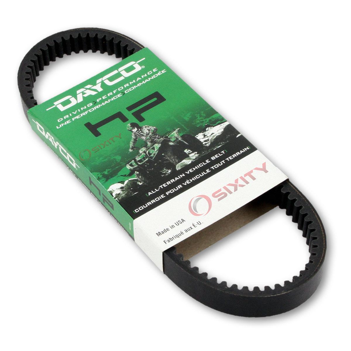 2006-2012 3211077 Polaris Sportsman 500 HO 4x4 Drive Belt