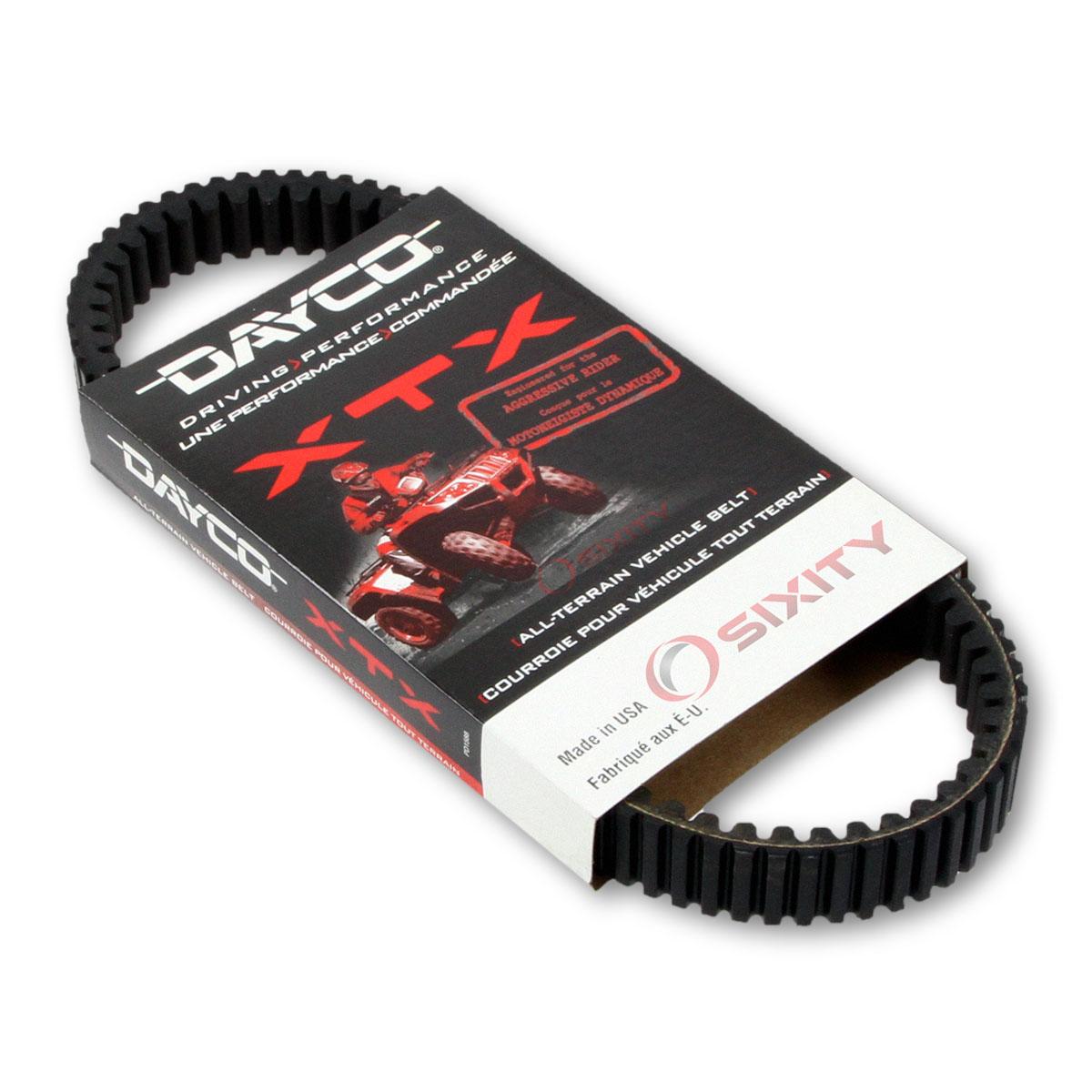 Prowler XTX 700 ARCTIC CAT 2010-12 Dayco Hpx High Performance Extreme Drive Belt