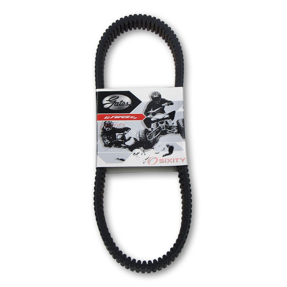 Gates 39C4455 G-Force C12 Snowmobile Drive Belt 0627-046 0627-060 0627-067 ku