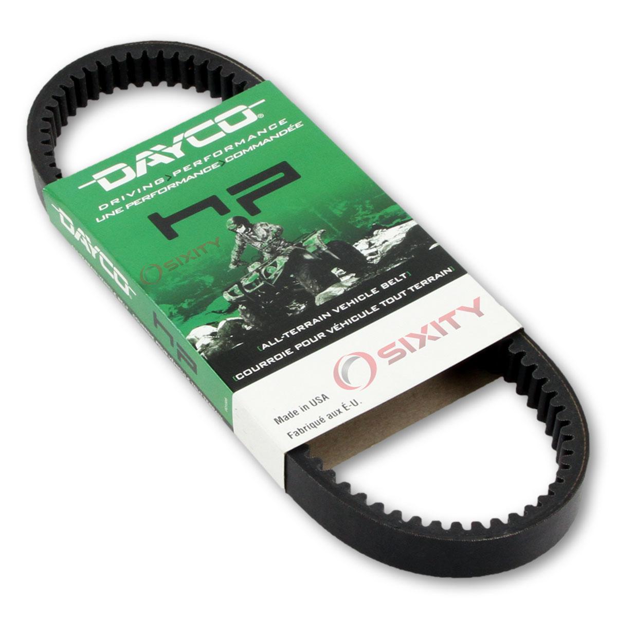 Kawasaki Mule 2020 Dayco Performance Drive Belt HP2024-59011-1053